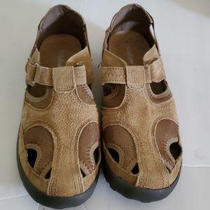 Cobbie Cuddlers Griselda Fisherman's Sandals 10W